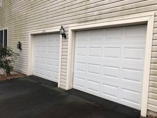 Garage Doors combined